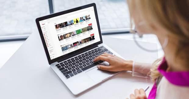 Законопроект о регулировании алгоритмов соцсетей будет представлен осенью