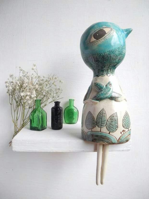 Керамика Ana Maria Ariciu