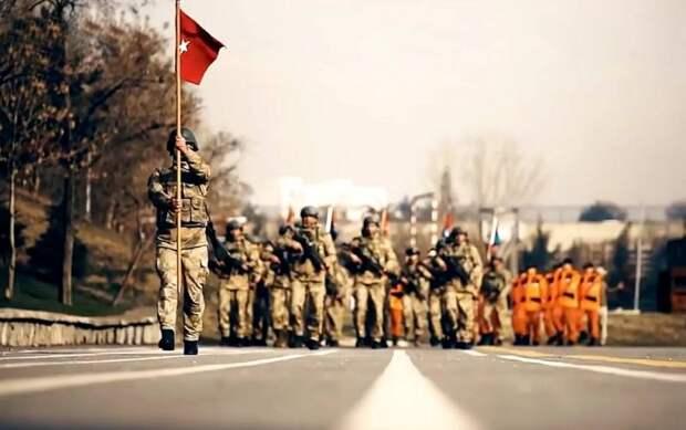 Следующей целью турецких боевиков может стать индийский Кашмир