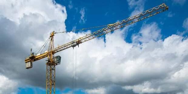 Услуги строительной сферы на портале mos.ru были полезны москвичам более 700 тысяч раз