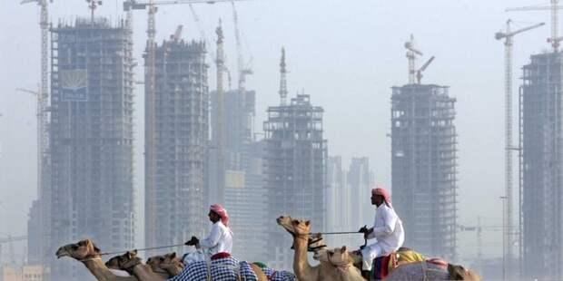 7 грустных фактов о Дубае. Тоже мне рай на земле!