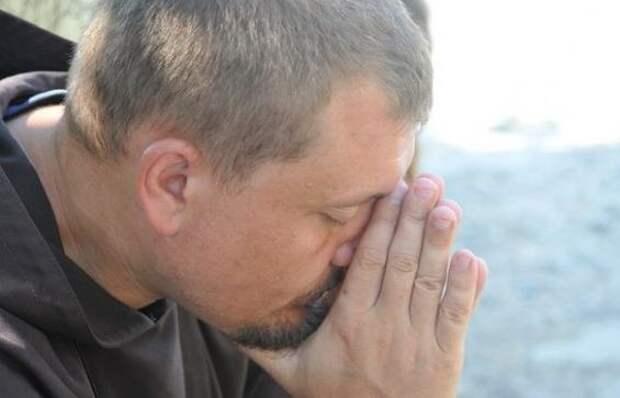 какая молитва самая сильная