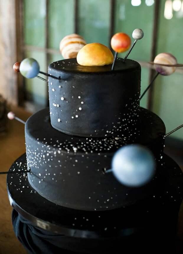 20 галактических сладостей, которые выглядят так, словно они не из этого мира