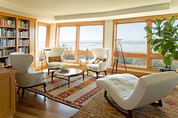Симпатичный декор для гостиной, который станет просто самой лучшей особенностью в интерьере дома. квартиры.