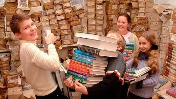 Школьный учебник с «голубым» приветом из Запада: повод пожалеть о советской школе