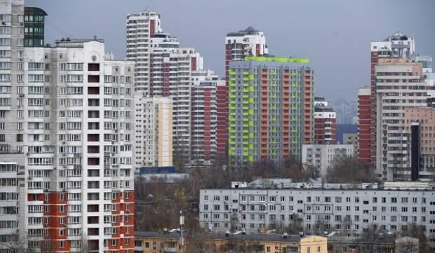 Город сдаст в аренду восемь нежилых помещений в ЮАО
