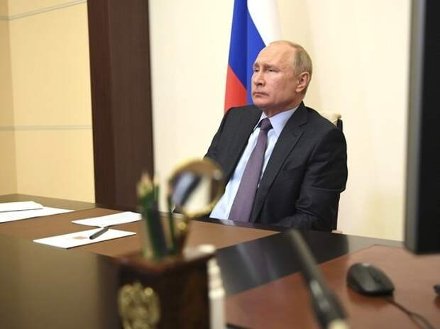 Эксперт оценил меры Путина по поддержке российской авиаотрасли