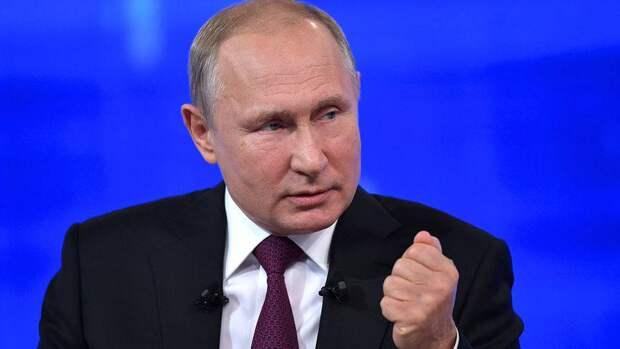 Последнее «китайское предупреждение» Путина российским министрам