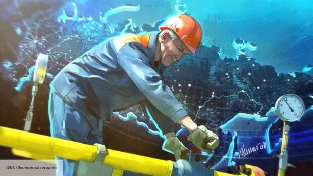 Sohu: отказ от газа из России обернется для Польши неожиданным эффектом