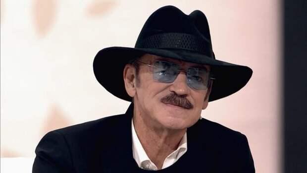 Сын Михаила Боярского заявил, что открытое обращение не было размещено актером