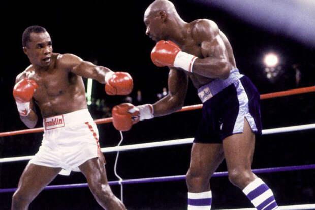 Сахарный боец: самый быстрый боксер в мире, который победил Мейвезера