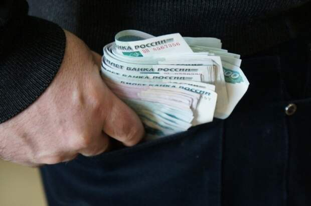 Для сотрудника ФСБ и денег не жалко!