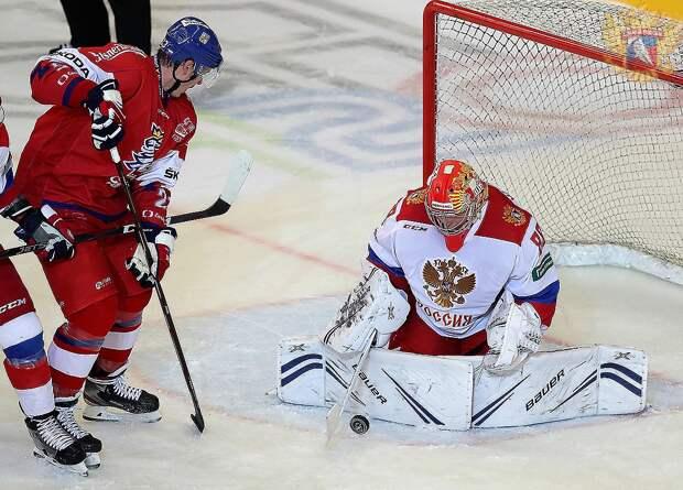 В фан-зоне в Ижевске покажут матчи сборной России на Чемпионате мира по хоккею-2019