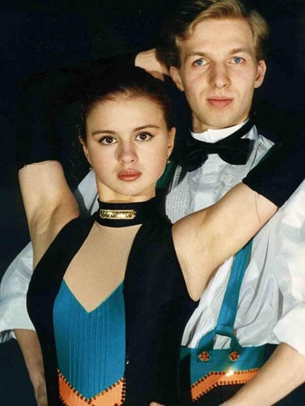Как менялась Анна Семеновичза последние с 1996 по наши дни.