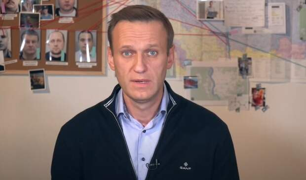 В интернет выложили базу электронных адресов сторонников Алексея Навального