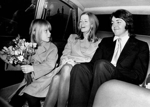 ✒️ Прощай, Линда: о любви и семье Пола Маккартни