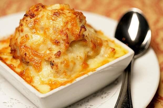 Картофель «Романофф» вкусно, интересное, картофель, полезно, рецепт