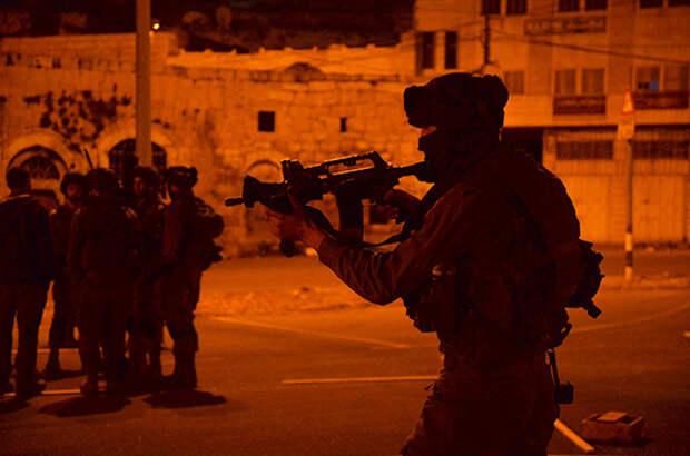 Израиль сообщил о ликвидации ключевых фигур разведки ХАМАС