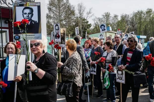 В департаменте ГОЧСиПБ вспомнили героев, спасших мир от атомной угрозы