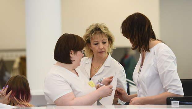 Еще 36 человек выздоровели после заражения коронавирусом в Подмосковье
