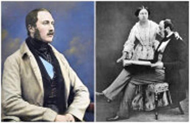 Современное искусство: Как жилось  мужу королевы Виктории в тени венценосной супруги: Непростой путь принца Альберта