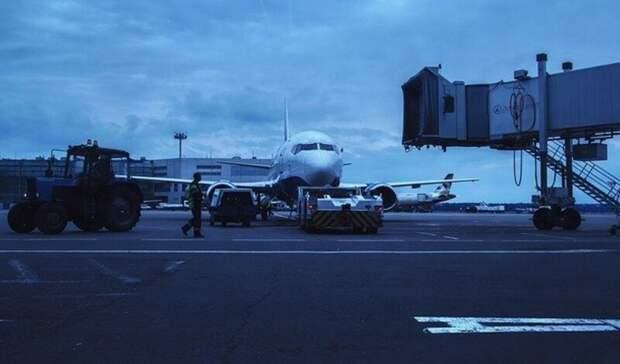 «Аэрофлот» резко сократил количество рейсов вТурцию