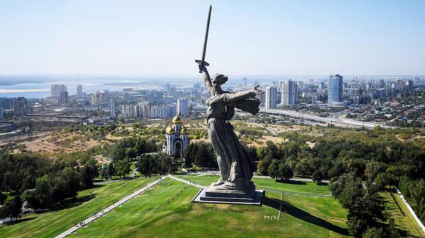 Тест: Слабо угадать город России по фотографии?