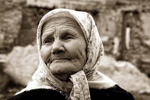 Казаковские рассказы. Баба Валя