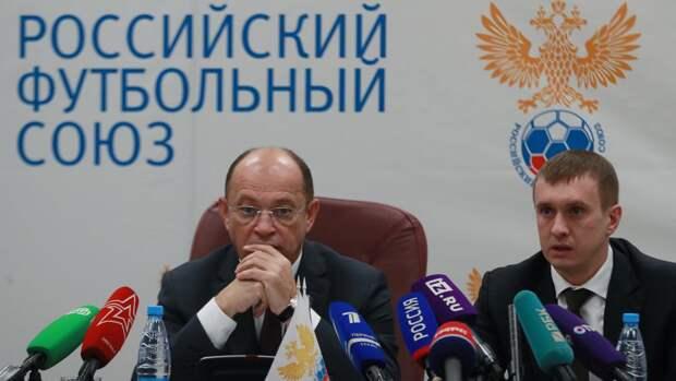 Глава РПЛ Прядкин высказался против создания Суперлиги