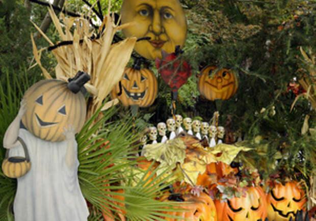 Стиль жизни - Food&Drinks - Рецепты на Хэллоуин: Тыквенные могилки и ведьмины пальцы - праздники - кулинария