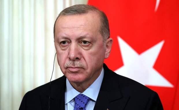 Вслед за своим представителем поддержку Азхербайджану в споре за Карабах высказал Эрдоган