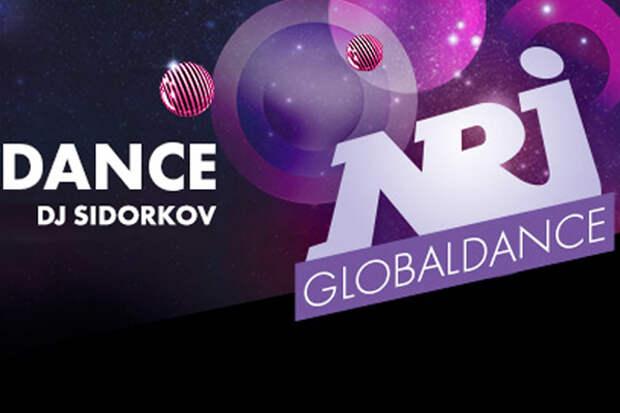 DJ SIDORKOV – новый ведущий GLOBALDANCE на Радио ENERGY