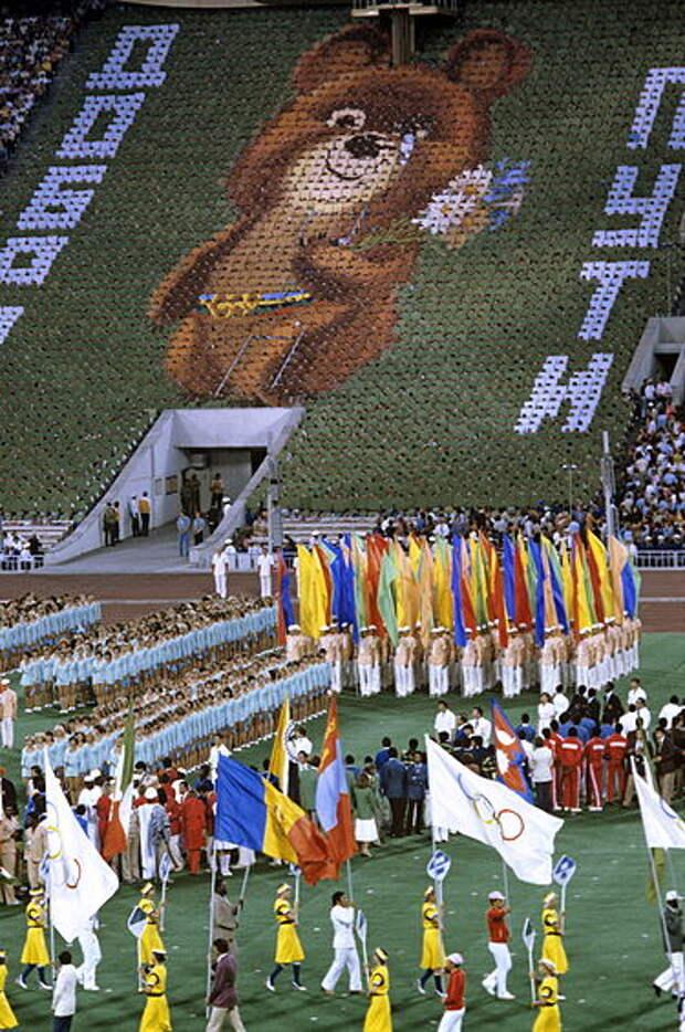 Замыкая круг: Как мир вернулся к противостоянию времён олимпиады – 80 в СССР