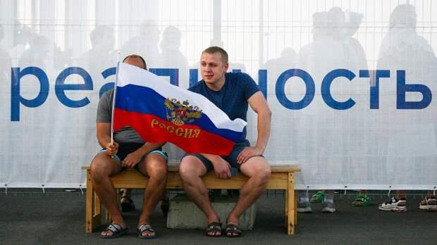В посольстве Дании назвали причину не пускать болельщиков из России на матчи Евро-2020