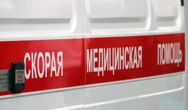 Медики сообщили осостоянии сбитых иномаркой пешеходов вЕкатеринбурге