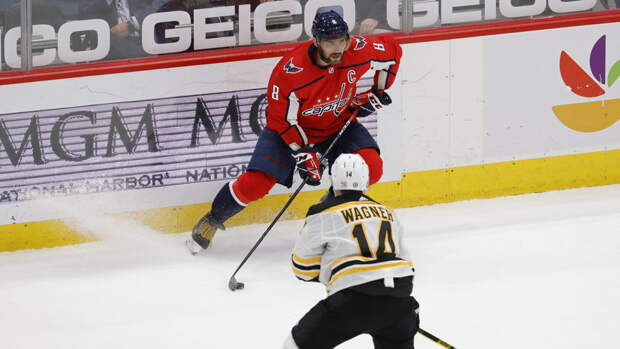В НХЛ стартует плей-офф. Пары и расклады первого раунда