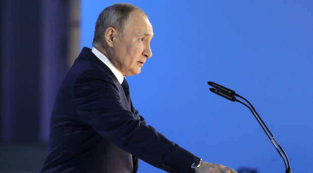 Неизвестный европеец подсказал Владимиру Путину нужные слова о российских вакцинах