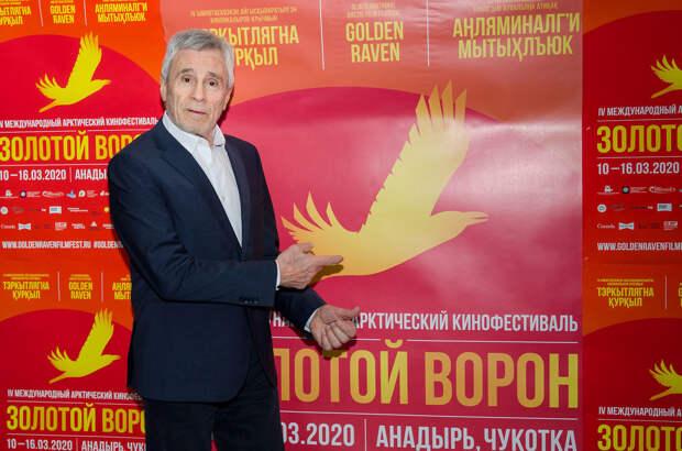 Начался приём заявок на участие в Арктическом международном кинофестивале «Золотой ворон»