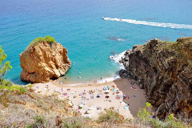 На испанских курортах произошла вспышка Нильской лихорадки