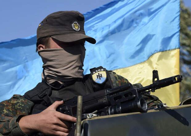 «Слава Богу, этого бандеровца убили» – мать уничтоженного боевика «Азова»