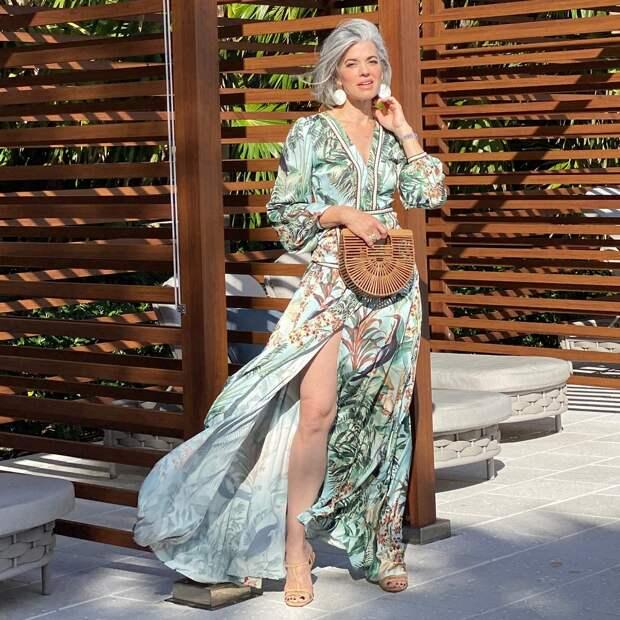 Модные пляжные платья 2021 для женщин всех возрастов