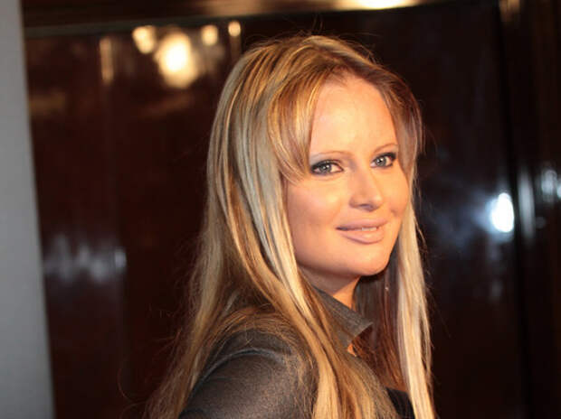 Дана Борисова о своей дочери: она изрезана вся – руки, ноги, живот
