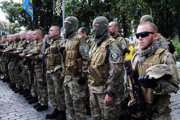 Страна.ua: в ВСУ не хватает солдат для наступления на Донбассе