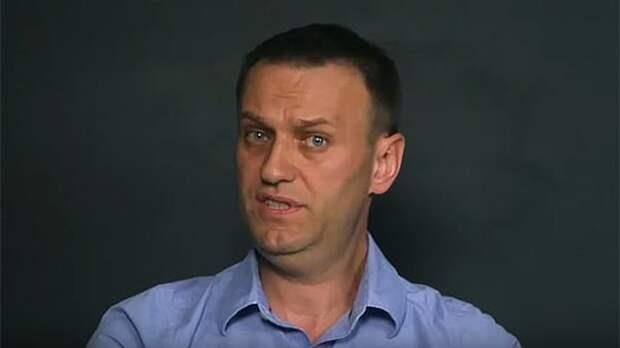 Ганапольский объявил Навального царь-лузером