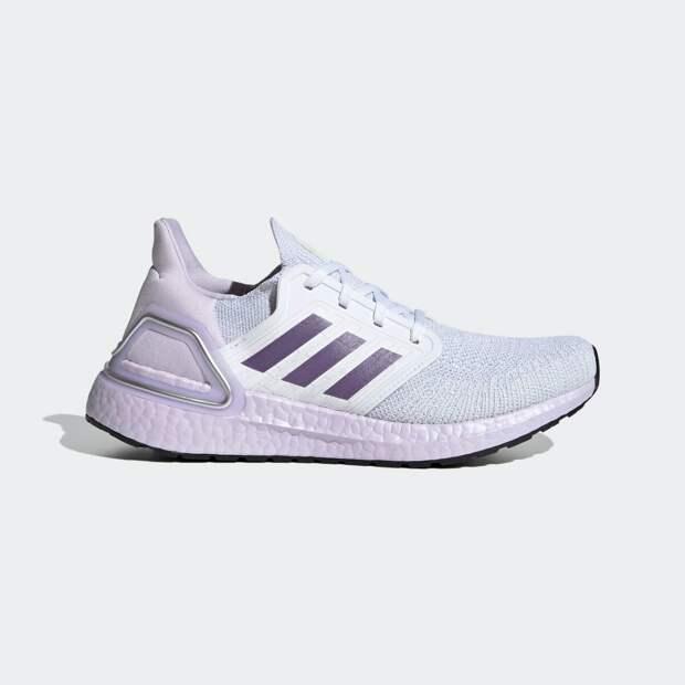 Самые актуальные и стильные модели спортивных кроссовок 2020