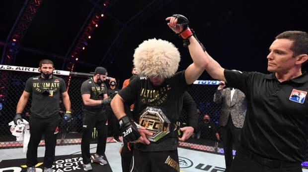 Исмаилов оценил высказывание Кадырова о Нурмагомедове и UFC