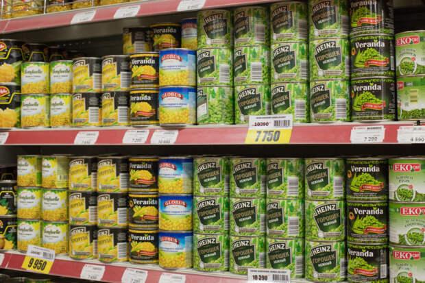 Дешевая консервированная кукуруза — 5 лучших и 5 худших марок