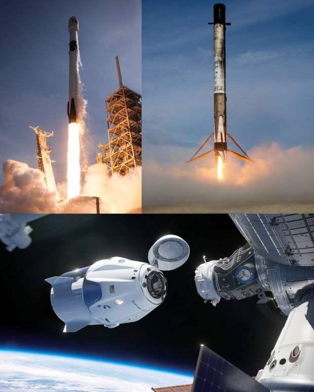 На пороге революции в космосе