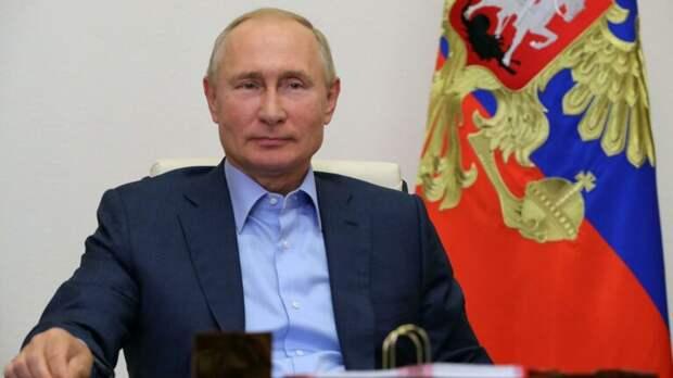 ВКремле анонсировали заседание Совбеза сучастием Путина