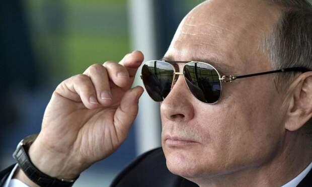 Кедми объяснил, чем Путин отличается от всех политических деятелей Запада